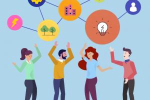 Guida pratica a Koinè, la Piattaforma d'Innovazione del Mediterraneo