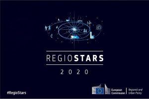 Vota ENISIE ai RegioStars Awards 2020 della Commissione Europea!