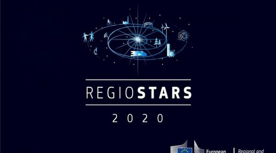Vote ENISIE at the RegioStars Awards 2020 by the European Commission!